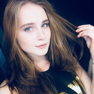 Марина Московец