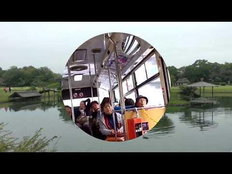 Большое путешествие по Японии часть 2