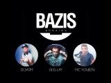 Aplus.fm - BAZIS BOOKING в эфире! DJ EL-LAY &amp MC YOUJEEN