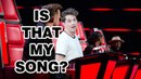 CHARLIE PUTH BEST UNFORGETTABLE SONGS ON X FACTOR, THE VOICE, GOT TALENT... | MIND BLOWING | HD