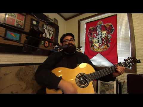Day-O (The Banana Boat Song) (Acoustic) - Harry Belafonte - Fernando Ufret