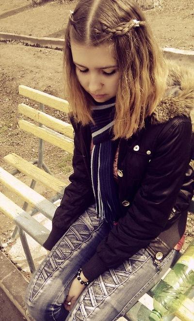 Никуша Андреевна, 22 марта 1997, Элиста, id188094680