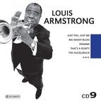 Louis Armstrong альбом Louis Armstrong 2 – Vol. 9