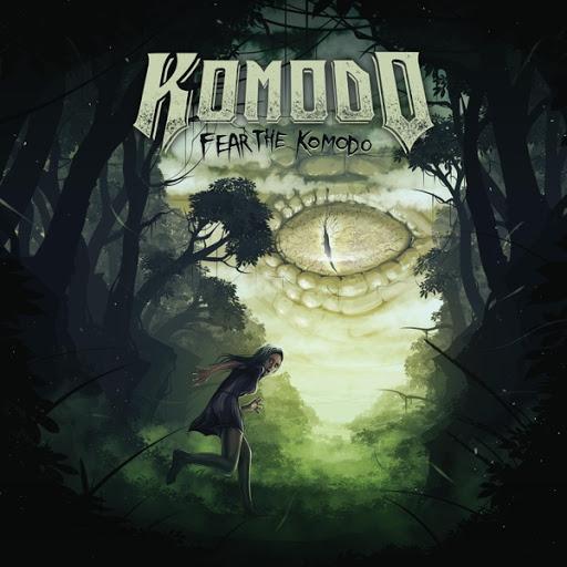 Komodo альбом Fear the Komodo