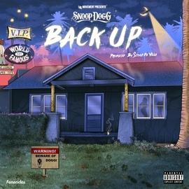 Snoop Dogg альбом Back Up