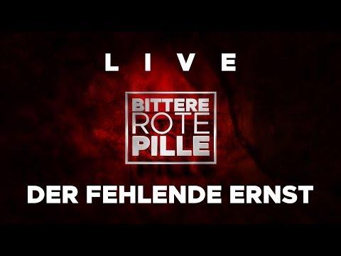 Bittere Rote Pille - Der fehlende Ernst
