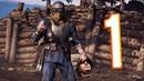Battlefield 1: Fails Funnies 49 (BF1 Random Moments)
