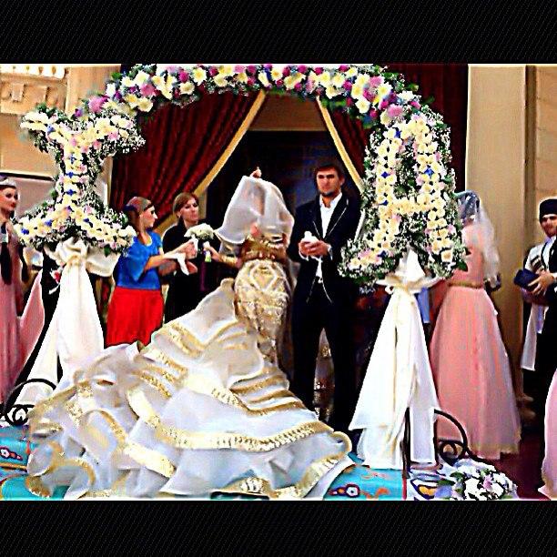 Свадебное платье за 2 млн