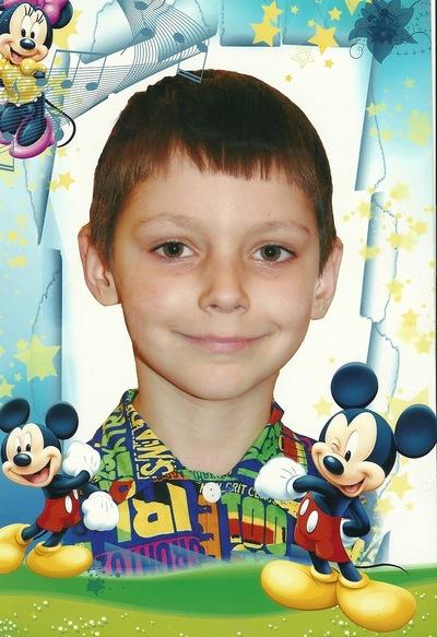 Вова Слепченко, 22 июня 1998, Новокузнецк, id229423022