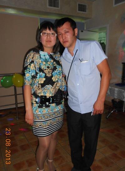 Айман Габбасова, 11 октября 1981, Омск, id222355550