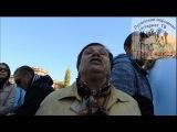 Ядовитая вата: Яценюк - еврейская роза. Порошенко выбрала Америка, мы голос не дали яму. Луганск