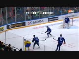 Euro Hockey Tour 2018-19. Channel One Cup. Finland - Sweden (15.12.2018)