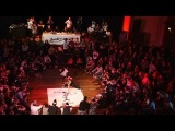 The House Dance Project Juste Debout UK 2014