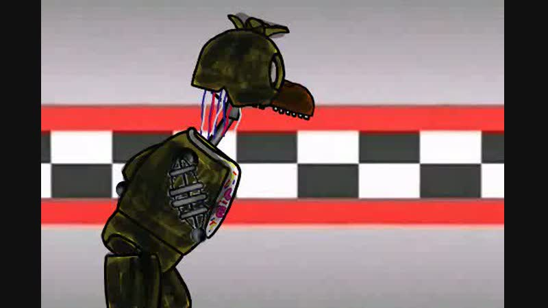 Fnaftjoc анимация