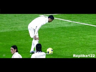 Cristiano Ronaldo | Geronimo | 2011/2012 | Skills and Goals | CR7 | HD