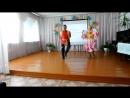 Татарский танец В. Солдатова Р. Гардиев