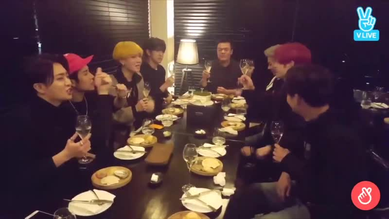 Jyp's toast