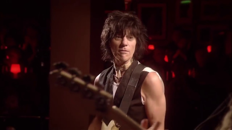Jeff Beck Performing This Week Live at Ronnie Scott's Full Show HD Dolbby 5 1