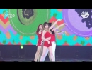 [v- 레드벨벳 직캠 4K '빨간 맛(Red Flavor)' (Red Velvet FanCam) @