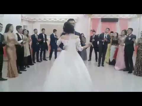 Сырлы Жанысбек-Әнге арнадым әнімді