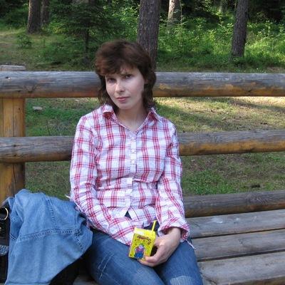 Ирина Кухарь, 9 марта 1987, Нижневартовск, id8742128