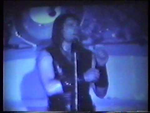 Iron Maiden-5.Infinite Dreams(Donington 1988)