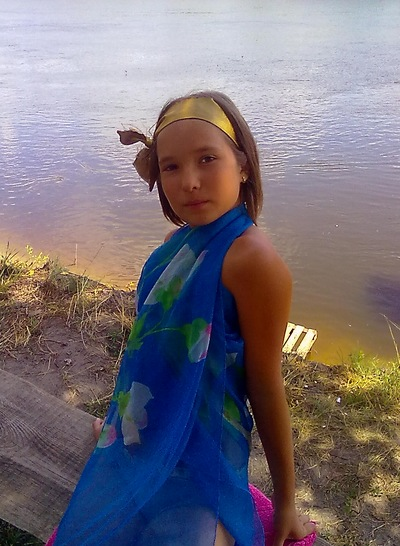 Женя Тимуш, 17 августа 1999, Киев, id208914564