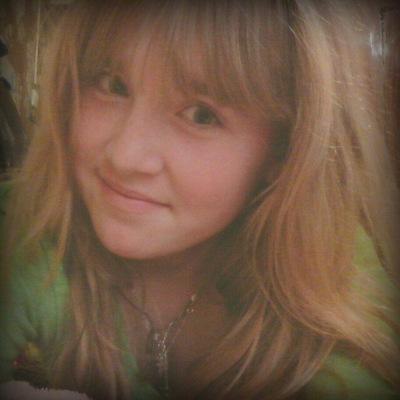 Юлия Николаева, 29 августа 1999, Рыбинск, id159649658