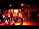 Танец аниматоров Мадинат Макади Египет, Хургада, 2013