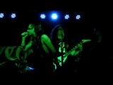 Elvenking - Poor Little Baroness (Live at Traffic - Roma 05-04-2013)