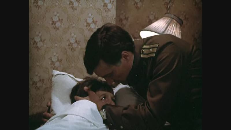 Государственная граница За порогом победы фильм 6 из 8 военный драма 1987 2 серии