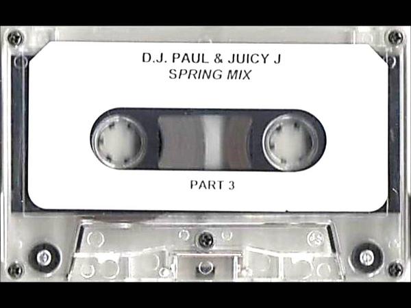 D.J. Paul Juicy J - Don't Make A Move