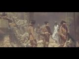 ЛЕВ ПУСТЫНИ (1981)- военная драма, биография. Мустафа Аккад 1080p