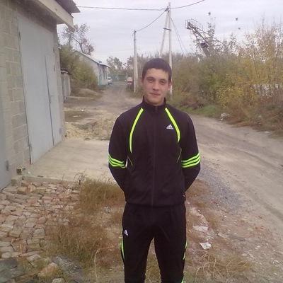 Александр Никулин, 7 сентября , Ишимбай, id201833262