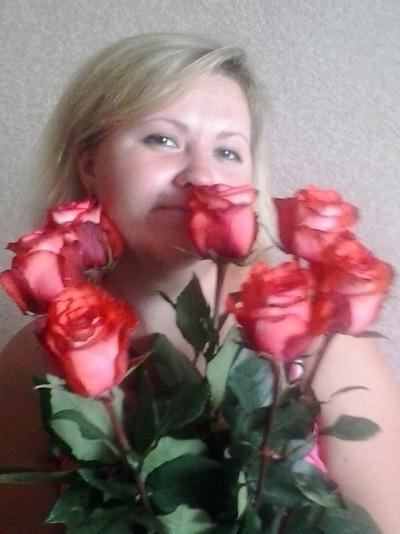 Надежда Федоришина, 19 июля 1987, Москва, id2642214