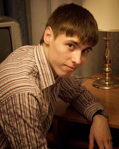 Денис Марковицкий, 17 июля 1988, Краснодар, id193698832