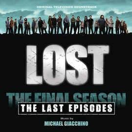 Michael Giacchino альбом Lost: The Last Episodes