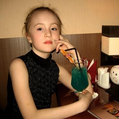 Вика Куприянова, 26 сентября , Волгодонск, id176579612
