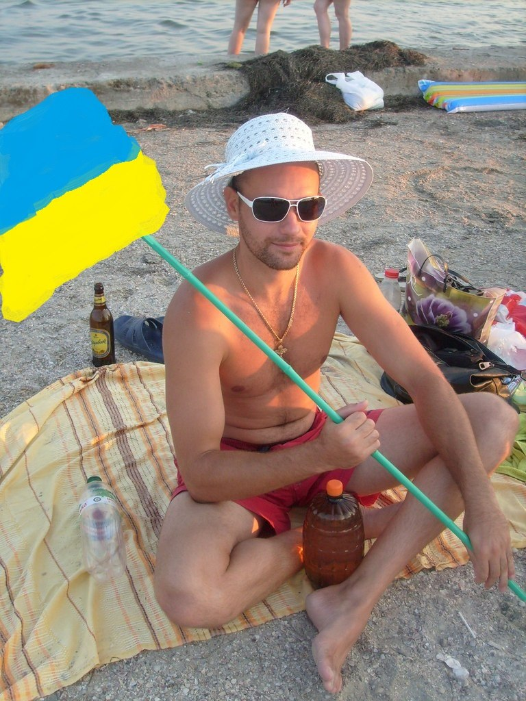 Виктор Барбосов, Херсон - фото №3