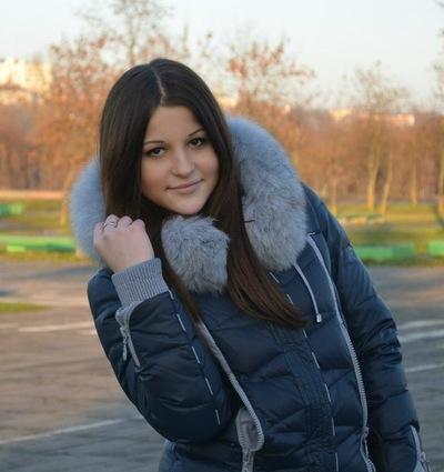 Алинка Горбенко, 21 февраля , Киев, id197740460