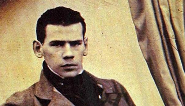 Вальс Льва Толстого