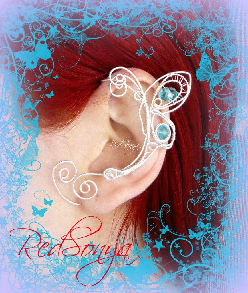 Каффы от RedSonya
