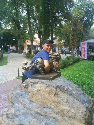 Олег Метельский, 28 июля , Киев, id187283422