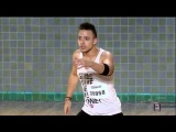 Emilio Dosal Audition - So You Think You Can Dance Season 10