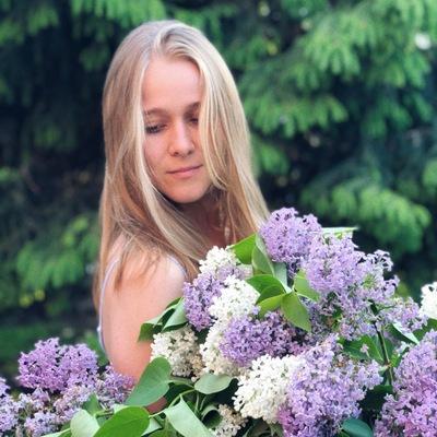 Ирина Загоскина
