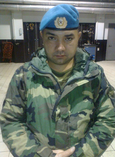 Джахонгир Рахманов, 10 ноября , Санкт-Петербург, id153184070