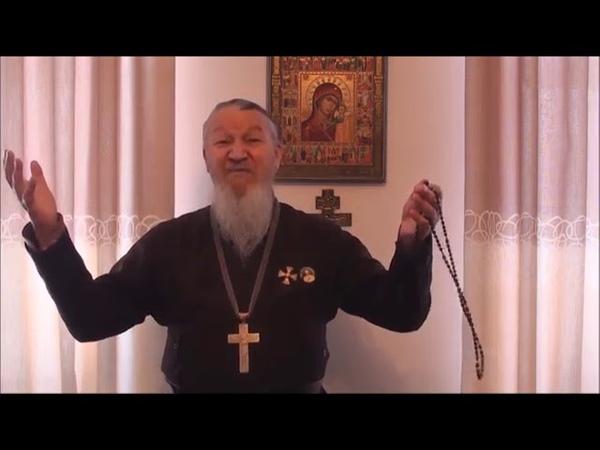Священник про В. В. Путина, Р. А. Кадырова и про Чеченского Народа