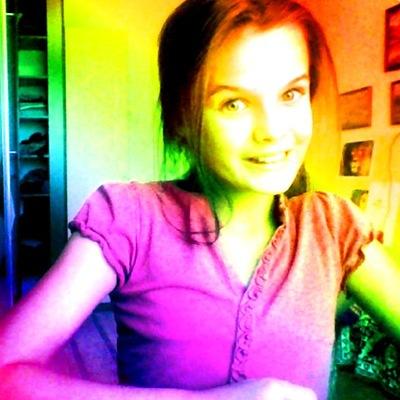 Анна Алексеева, 21 февраля , Томск, id163414113