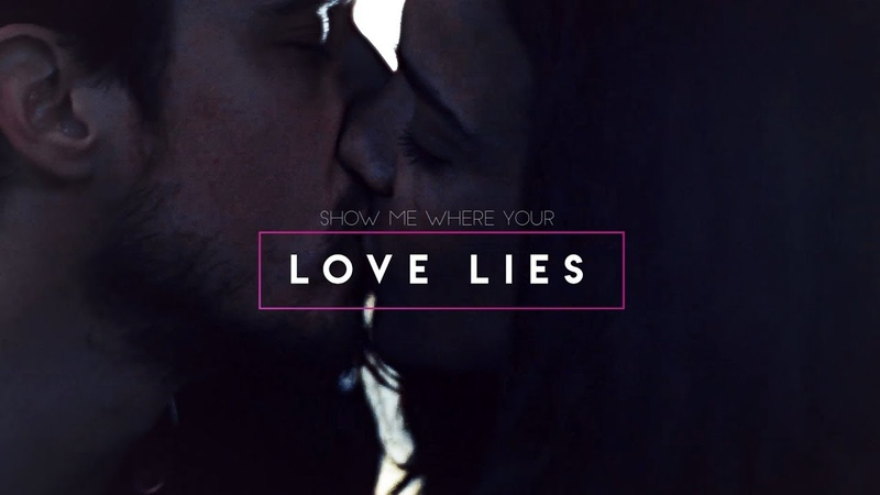 James teresa | love lies [3x13]