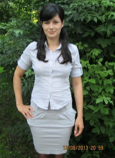 Наталья Шевцова, 27 мая 1989, Красноярск, id148392807